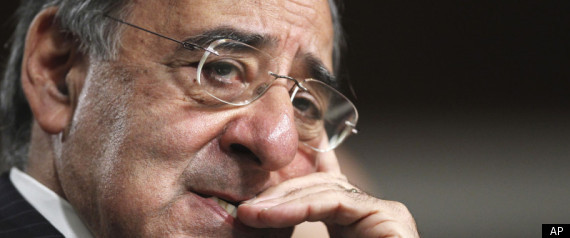 Panetta Cyberattack Pearl Harbor Defense Secretary