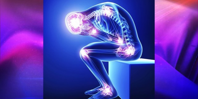 Image result for The Worst Thing about Fibromyalgia