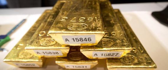 GOLD STORAGE BANK
