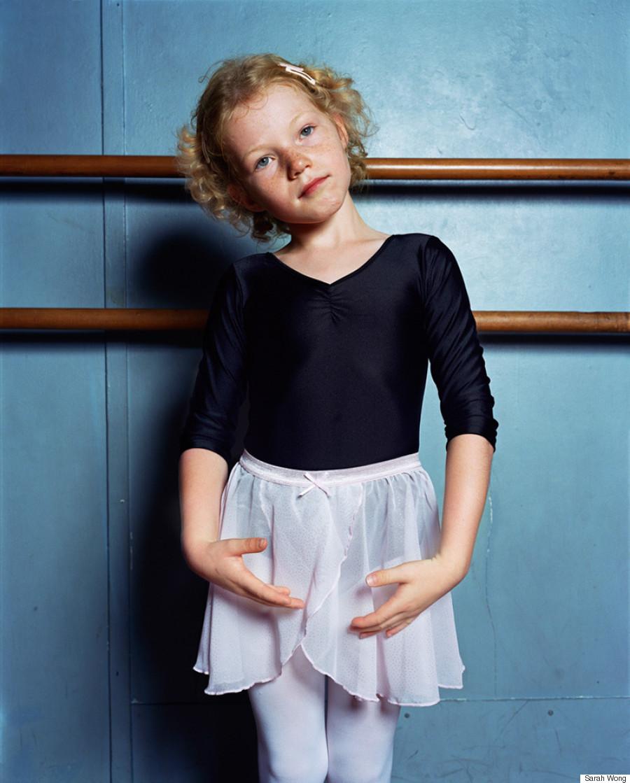 ballet girl 2005