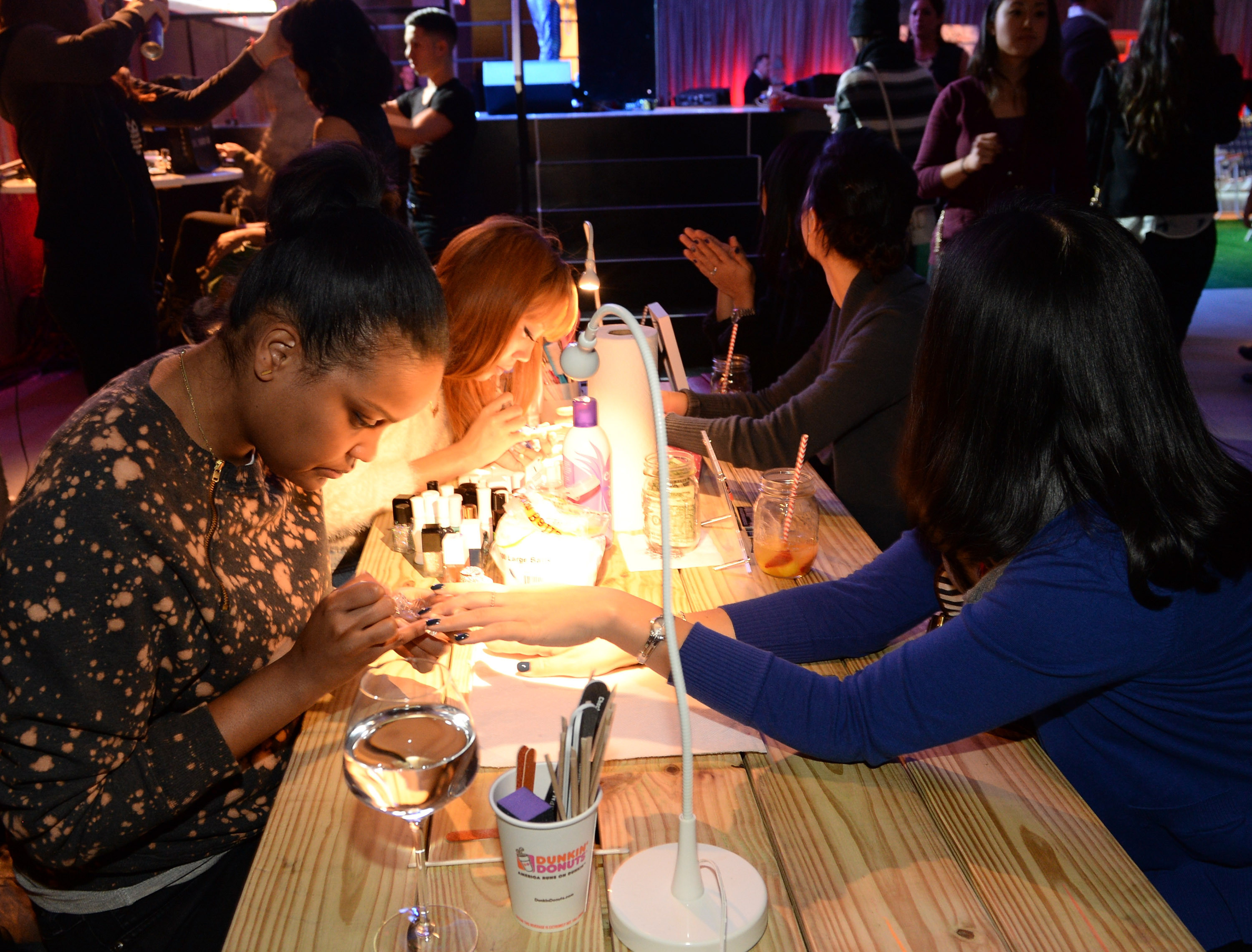 How California S Ethical Nail Salons Can Teach New York To Clean Up Its Act