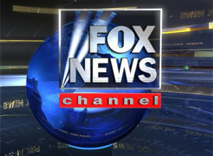 Fox News Twitter Hacked