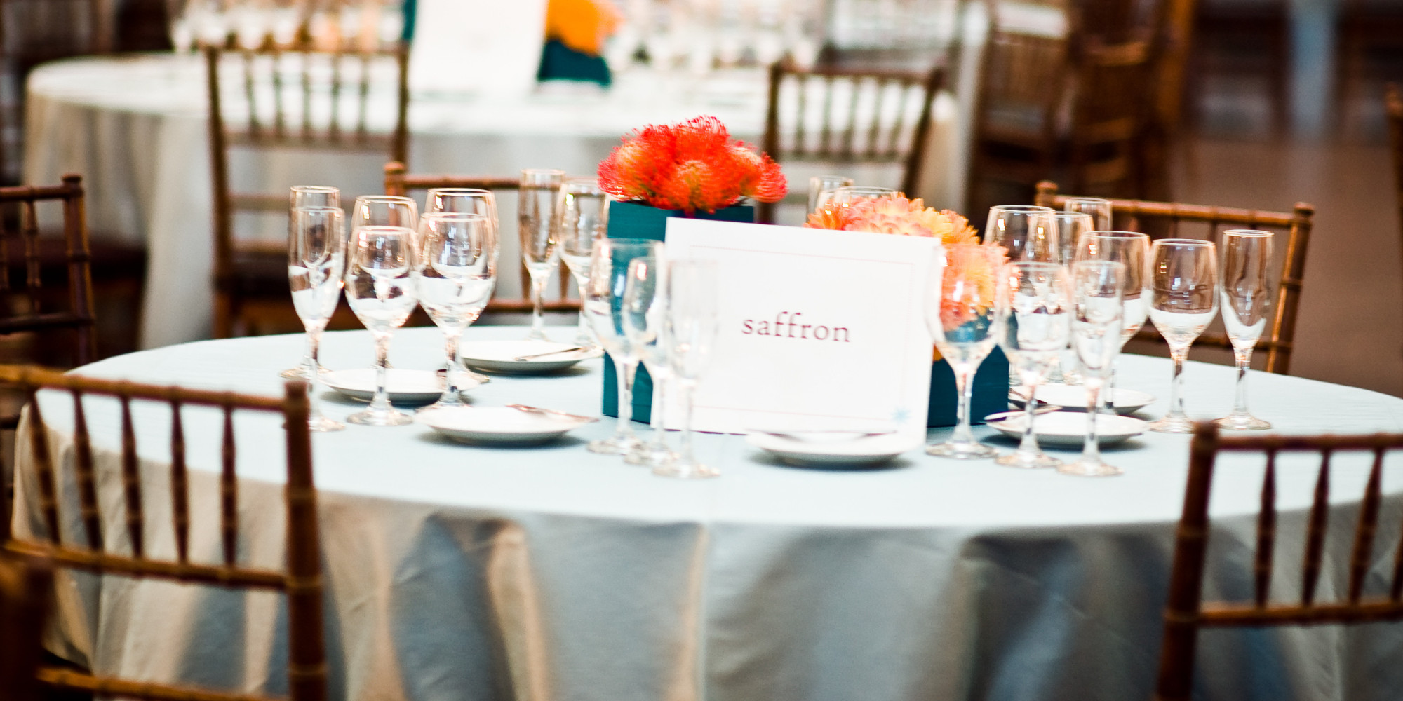 What You Need To Know About Your Wedding Seating