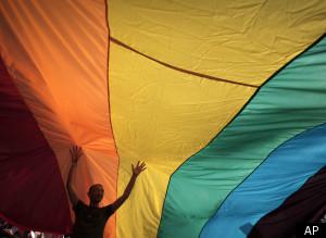 California Gay History Law