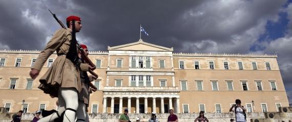 GREEK REFORMS