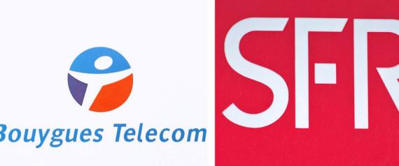 BOUYGUES TELECOM SFR