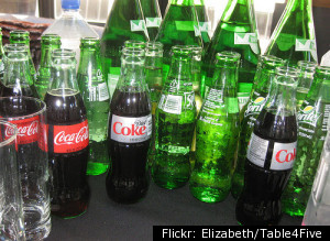 Soda Makers Fight Back