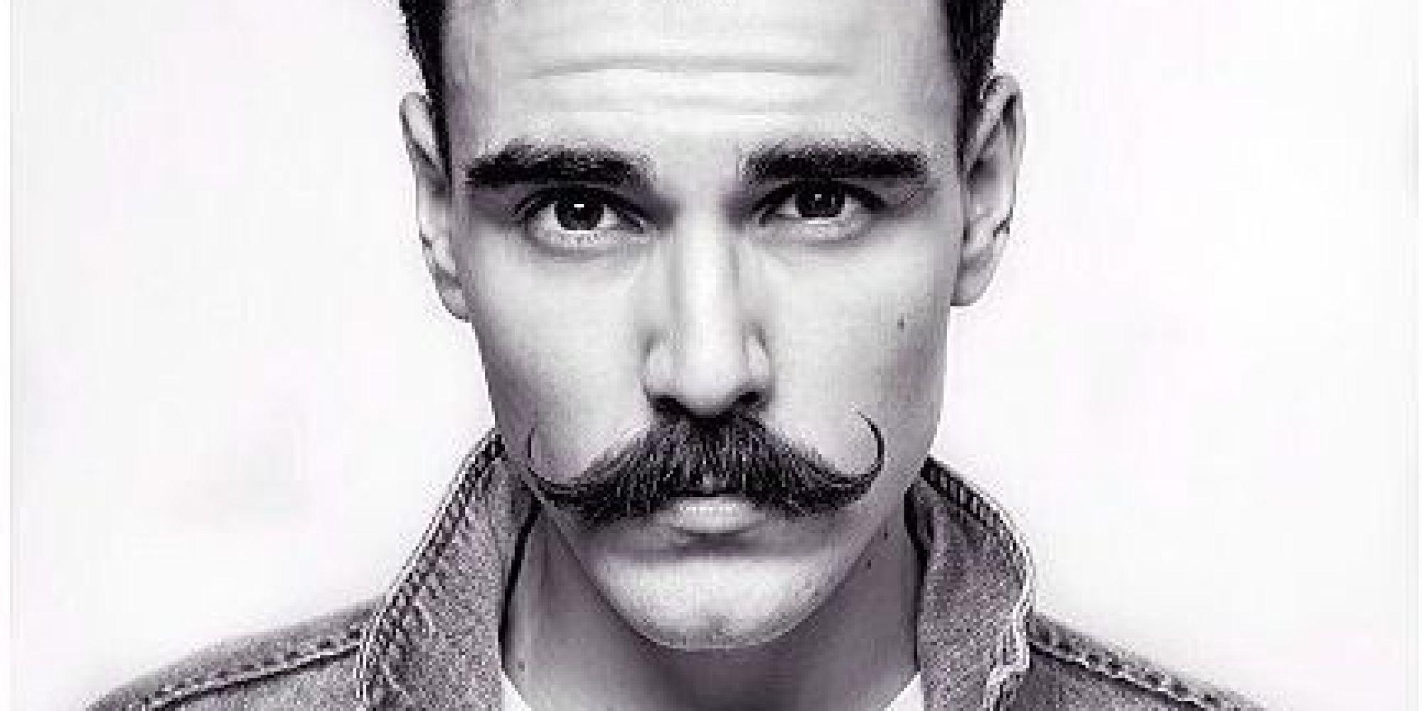 Finie La Barbe Dites Bonjour La Moustache Style