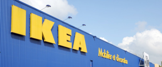 IKEA Accused Of Putting Low Wage US Employees In Unsafe Conditions