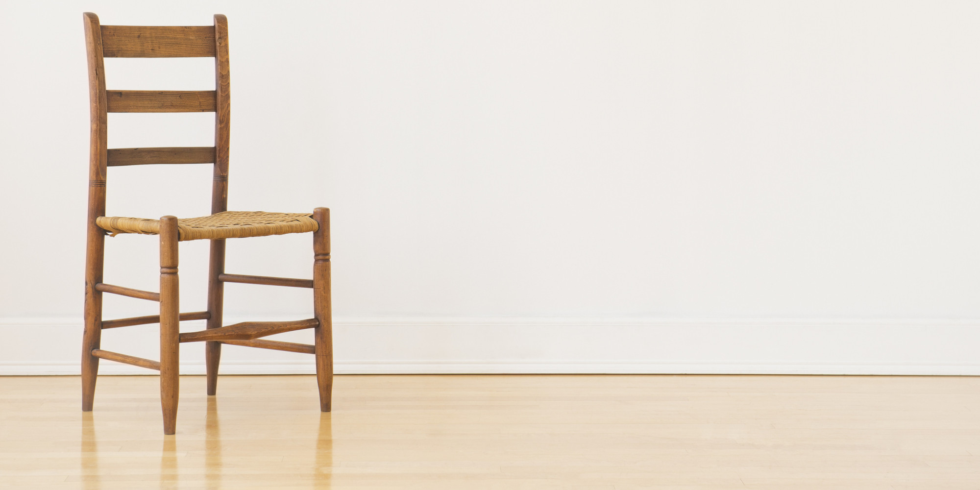 Why There Will Always Be An Empty Chair