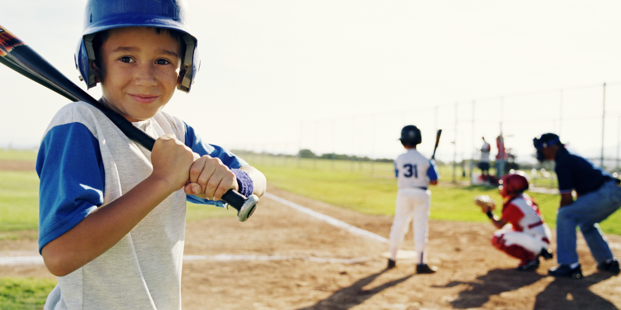Why Kids Shouldn T Specialize In One Sport