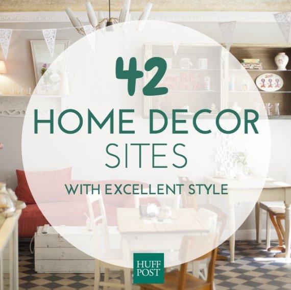 Best Home Decor Sites