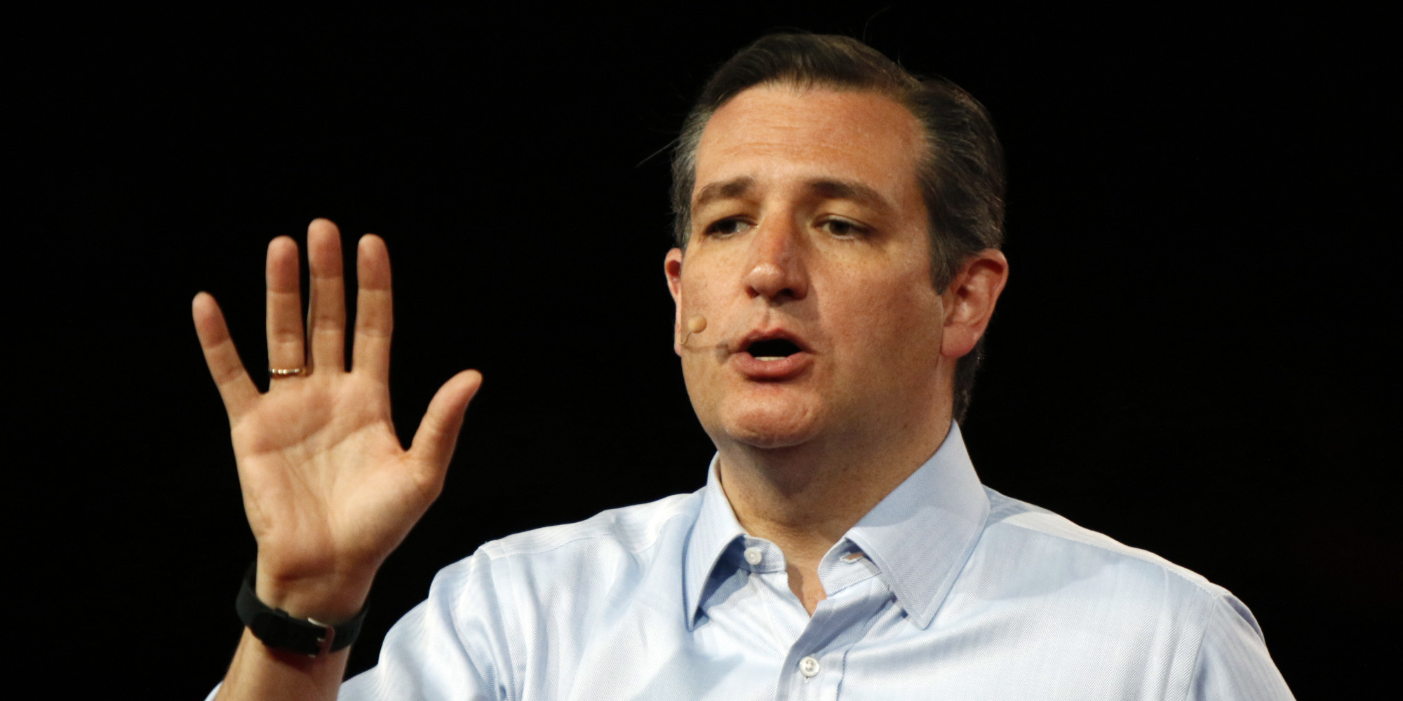 Thank Right Wing Media Activists For Ted Cruz S Dismissal Of Tough Questions As Liberal