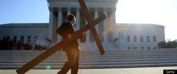 Christian Dominionism