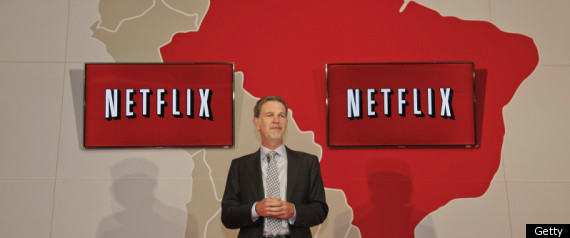 The Rise Of Online Movie Streaming in Brazil – Netflix & Its
