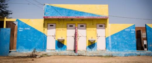 URINAL INDIA