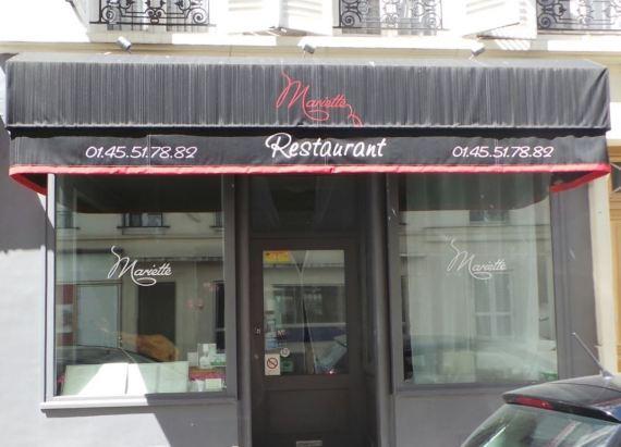 Comment un petit restaurant Parisien peut se retrouver parmi les meilleurs d'Europe sur TripAdvisor