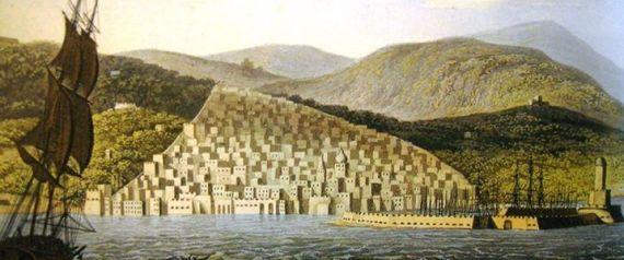 alger ottomane