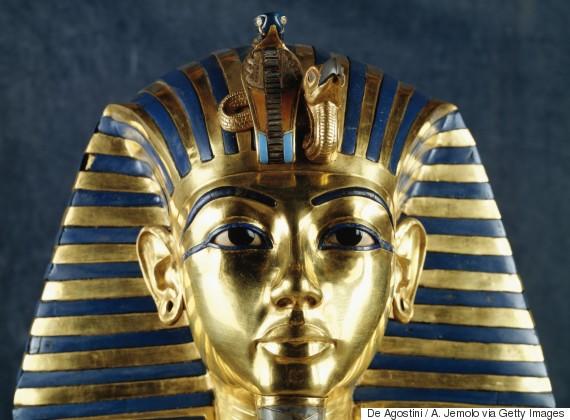 king tut tomb