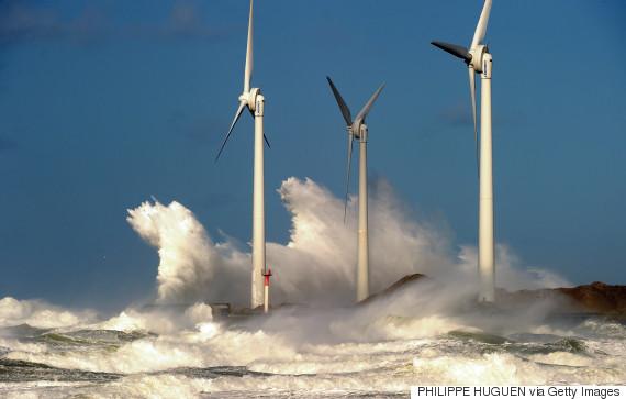 windmill calais