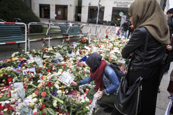 muslims in france