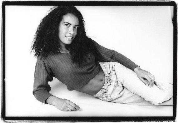 lili bernard em 1982