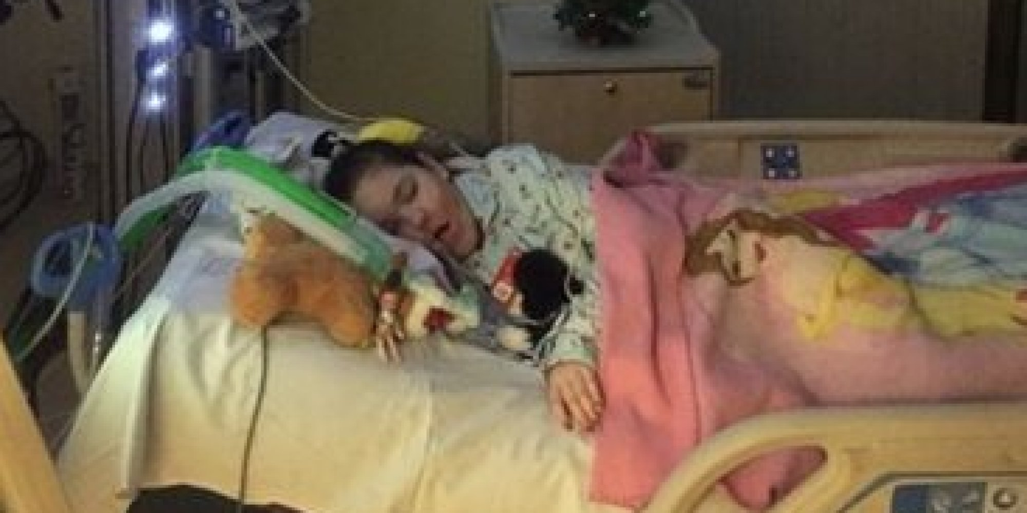Dad Overwhelmed As Christmas Appeal For Terminally Ill