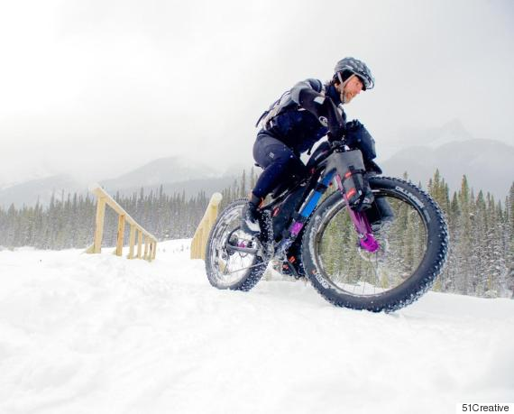 fat biking 1