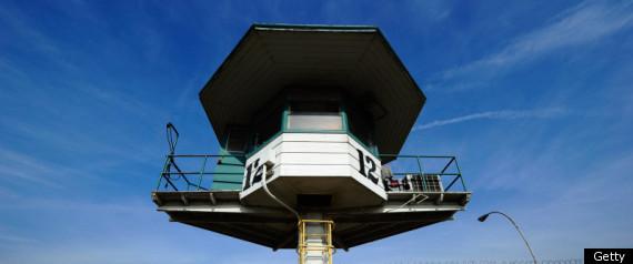 Riverside County California Prison