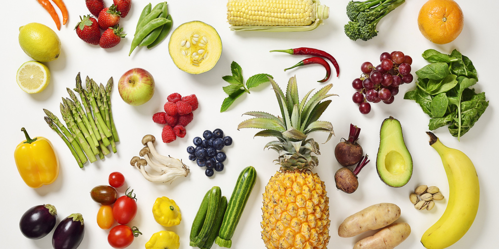Foods To Eat For Good Brain Health