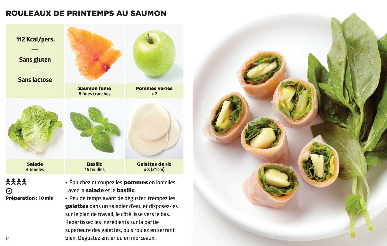 Resultado de imagen de simplissime le livre de cuisine le + ligere