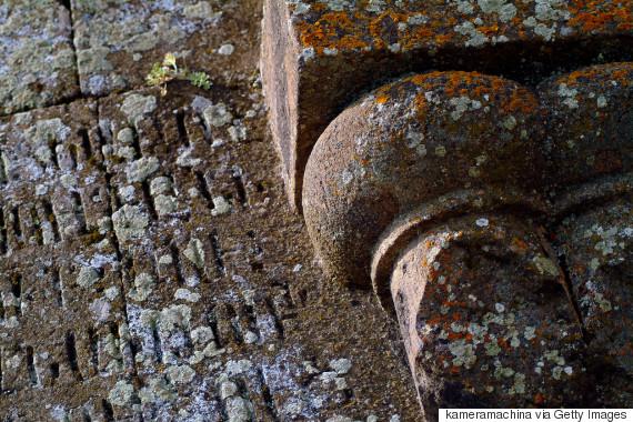 archaeological treasures of ani turkey