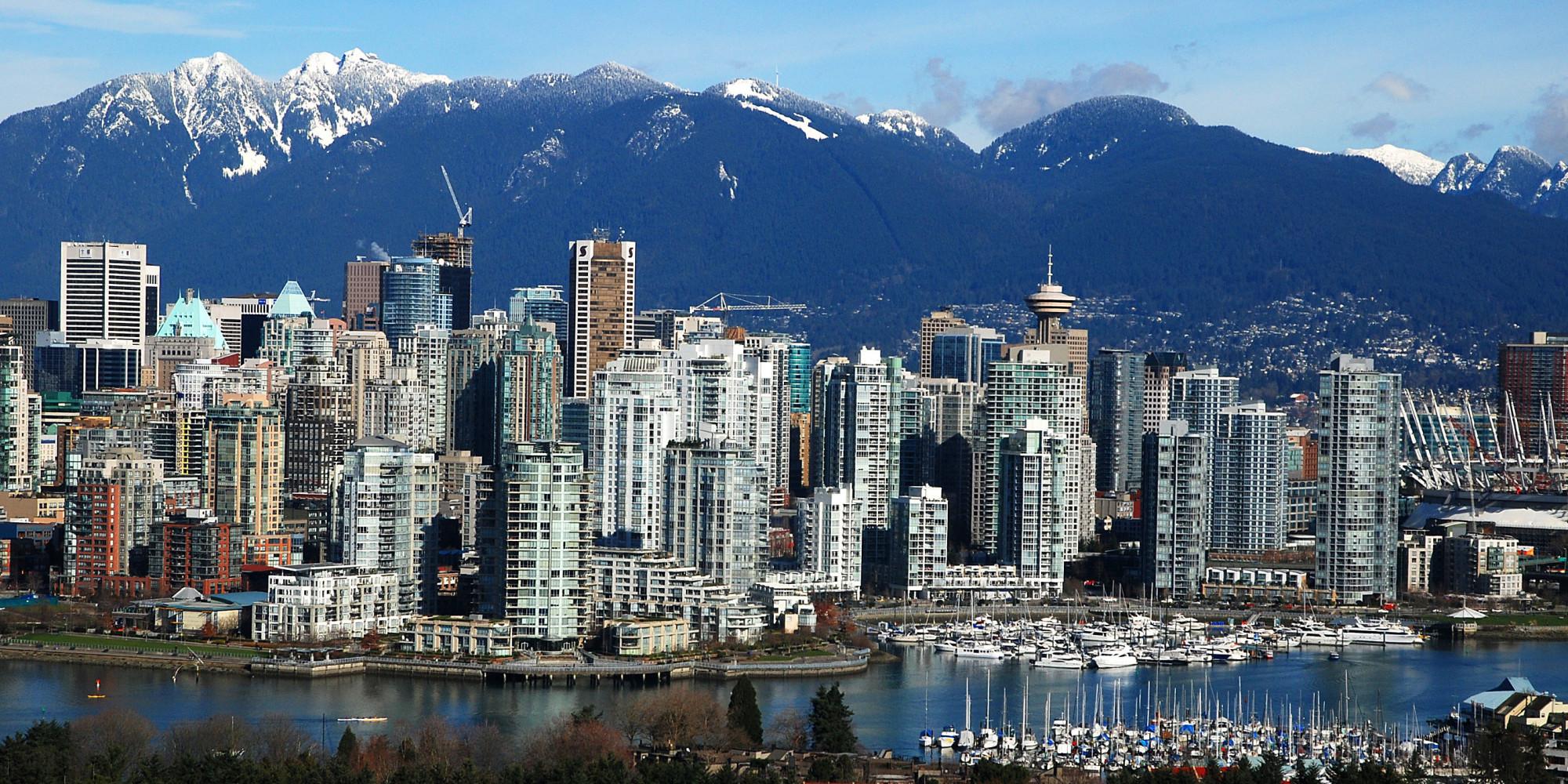 Resultado de imagen de Vancouver