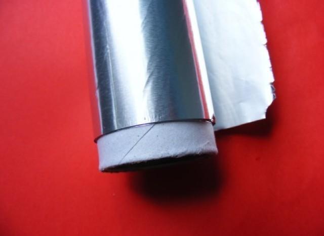 Pellicola d'alluminio