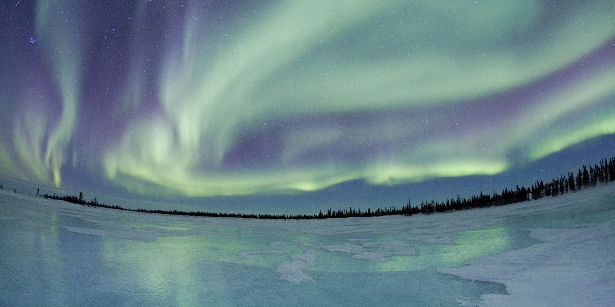 Can You See Northern Lights May