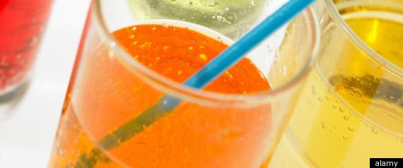 Soda Linked To Asthma