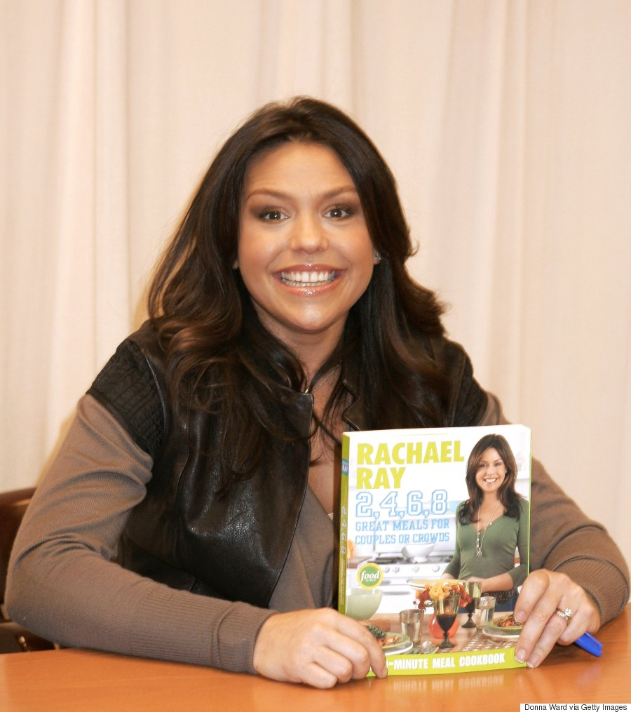 rachael ray cookbook