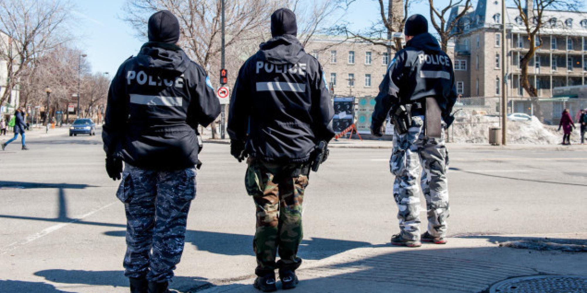 Jusqu39 3000 D39amende Pour Un Uniforme Policier Non