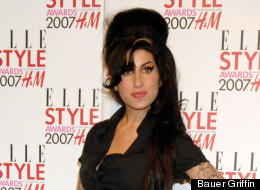 Amy Winehouse Estate