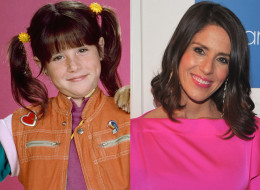 Soleil Moon Frye On 'Punky Brewster' Style, Daughters Poet And ...
