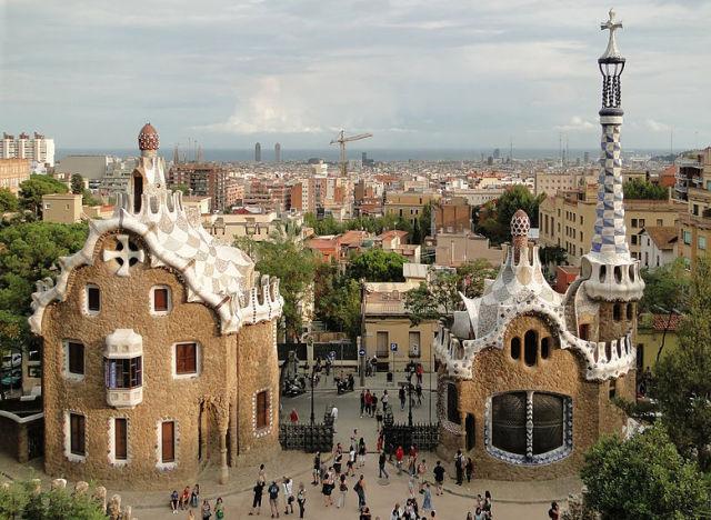 Billedresultat for Antoni Gaudí