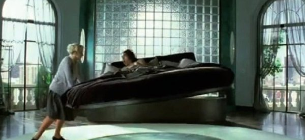 Crazy Beds That Will Change The Way You Think About Sleep