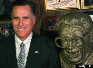 Romney Reid