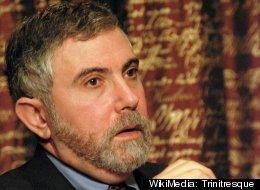 Paul Krugman Niall Ferguson