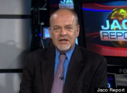 Charles Jaco