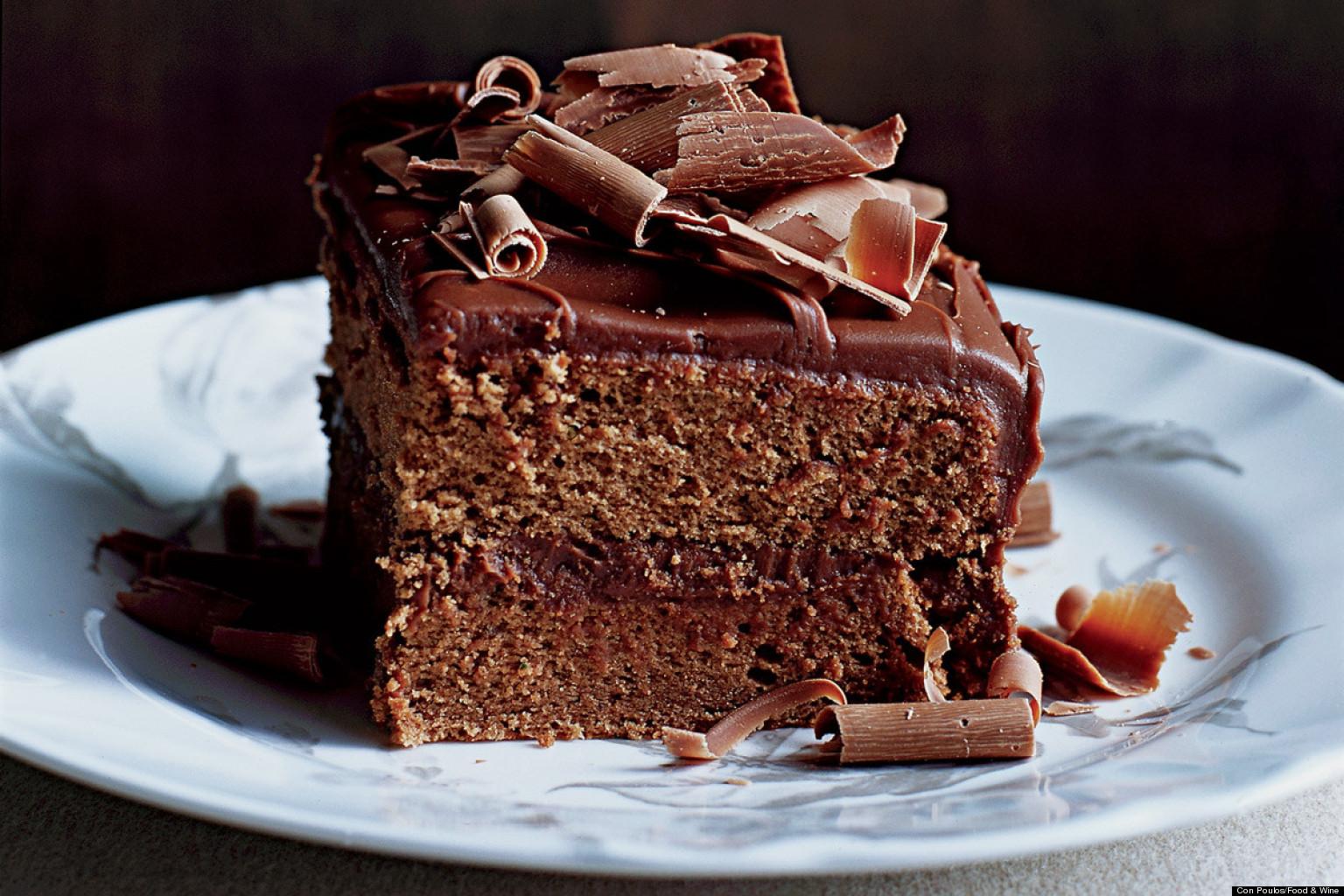 The Best Chocolate Cake Recipes You Ll Ever Make Photos