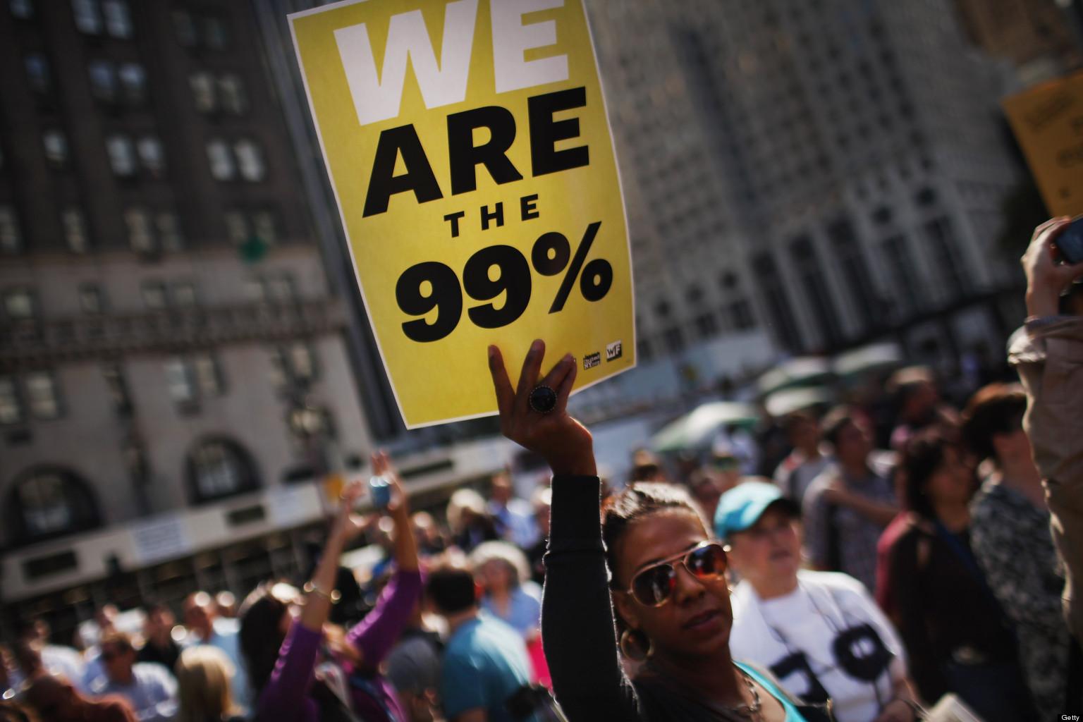 Resultado de imagen de occupy wall street