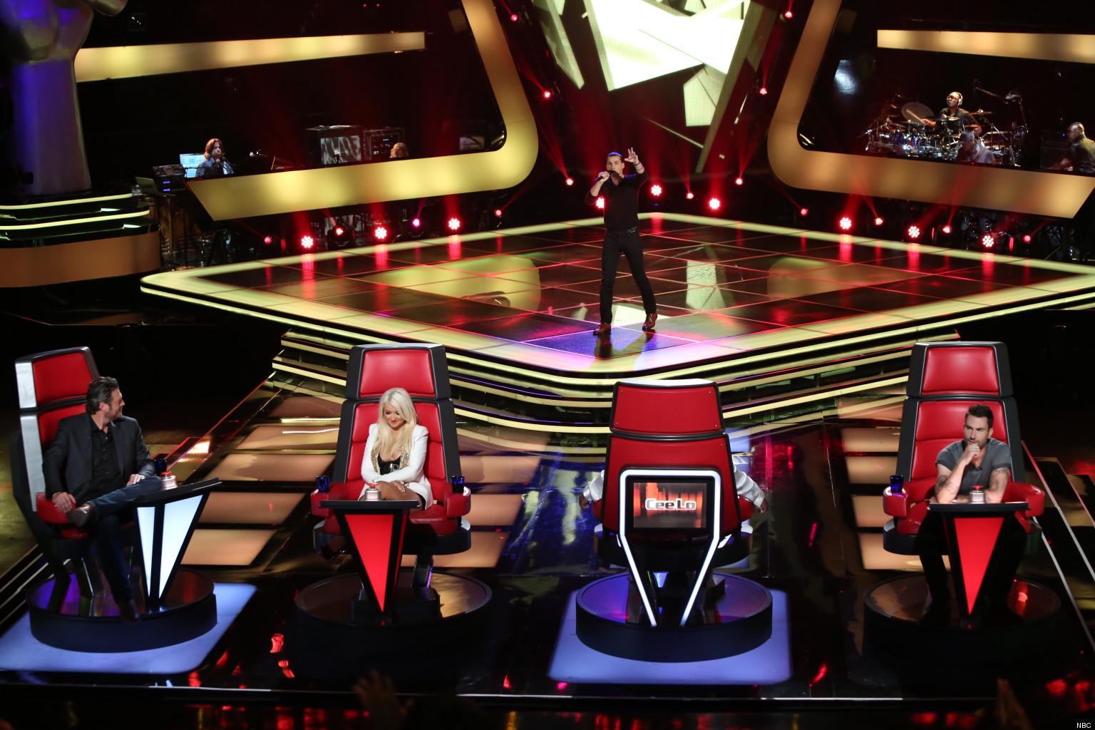 The Voice Recap Benji Impresses A Teen Mom And More