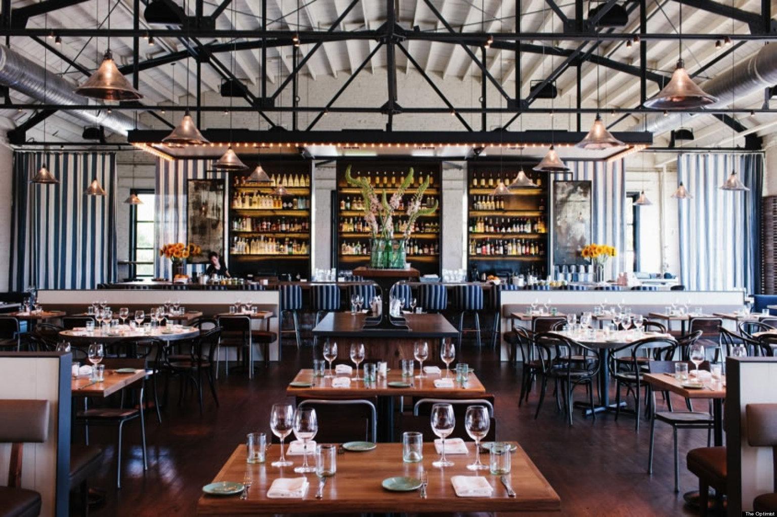 Esquire Best New Restaurants 2012 Southern Cuisine