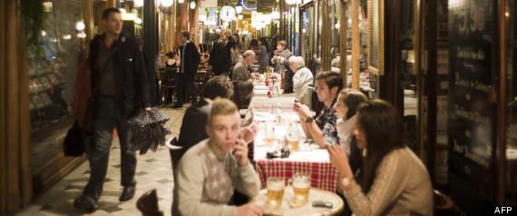 Proposition Loi Changer Nom Restaurant